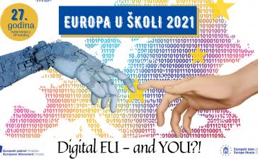 Europa u školi 2021.