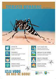 """Svjetski dan komaraca: zanimljivosti o """"napasnicima"""""""